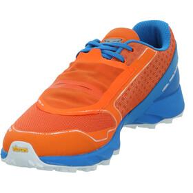 Dynafit Feline UP Sko Herrer, orange/blå